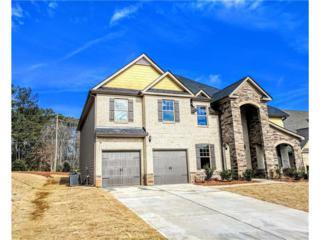 4645 Mossbrook (Lot 52) Circle, Alpharetta, GA 30004 (MLS #5762432) :: North Atlanta Home Team
