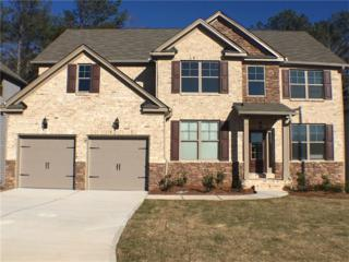 215 Ashbury Circle, Dallas, GA 30157 (MLS #5762479) :: North Atlanta Home Team