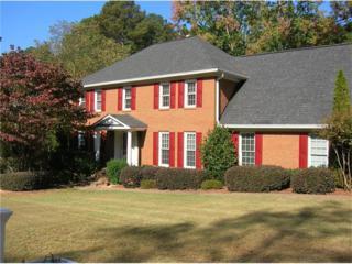 5500 Royce Drive, Johns Creek, GA 30097 (MLS #5762480) :: North Atlanta Home Team