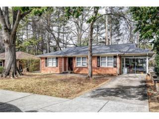 576 Wimbledon Road NE, Atlanta, GA 30324 (MLS #5763431) :: North Atlanta Home Team