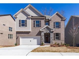 611 Leland Parkway, Cumming, GA 30041 (MLS #5763848) :: North Atlanta Home Team