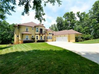 102 S Arbor Shores, Newnan, GA 30265 (MLS #5764148) :: North Atlanta Home Team