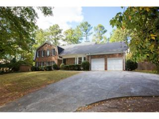 780 Loridans Drive NE, Atlanta, GA 30342 (MLS #5764239) :: North Atlanta Home Team