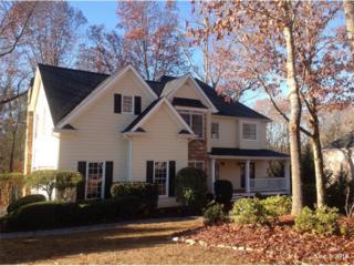 913 Pin Oak Place, Canton, GA 30115 (MLS #5765128) :: North Atlanta Home Team