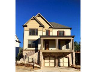 3402 Bryerstone Circle, Smyrna, GA 30080 (MLS #5765261) :: North Atlanta Home Team