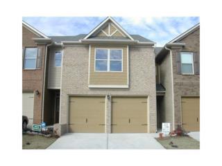 2189 Oakland Grove Place #139, Lawrenceville, GA 30044 (MLS #5765324) :: North Atlanta Home Team