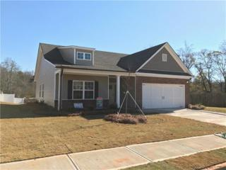 865 Ideal Place, Winder, GA 30680 (MLS #5766691) :: North Atlanta Home Team