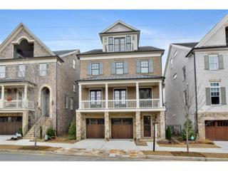 2089 Bellrick Road, Atlanta, GA 30318 (MLS #5766900) :: North Atlanta Home Team