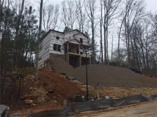 2060 Wood Valley Drive, Loganville, GA 30052 (MLS #5766910) :: North Atlanta Home Team