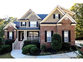 1808 Stephens Court, Monroe, GA 30656 (MLS #5767234) :: North Atlanta Home Team