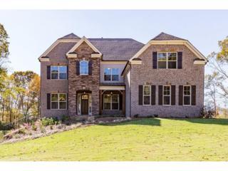5510 Summit Oak Drive, Milton, GA 30004 (MLS #5767321) :: North Atlanta Home Team