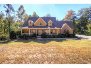 2243 Boy Scout Camp Road, Gainesville, GA 30501 (MLS #5768315) :: North Atlanta Home Team