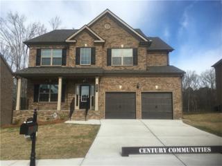 952 Spanish Moss Trail, Loganville, GA 30052 (MLS #5768954) :: North Atlanta Home Team
