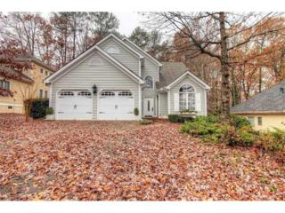3495 Heatherwood Court, Douglasville, GA 30135 (MLS #5768995) :: North Atlanta Home Team