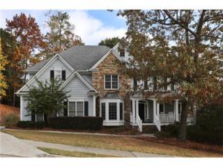 645 Eaton Place, Sandy Springs, GA 30350 (MLS #5769502) :: North Atlanta Home Team