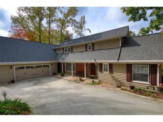 8710 Mount Rushmore Drive, Johns Creek, GA 30022 (MLS #5769867) :: North Atlanta Home Team