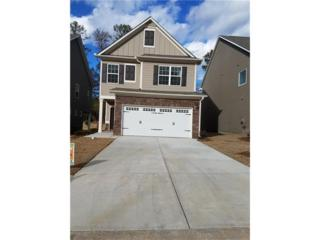 1260 Candler Court, Morrow, GA 30260 (MLS #5770693) :: North Atlanta Home Team