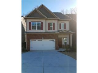 1275 Candler Court, Morrow, GA 30260 (MLS #5770698) :: North Atlanta Home Team