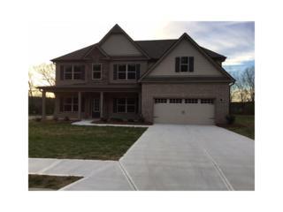 3541 Topeka Springs Trail, Bethlehem, GA 30620 (MLS #5770743) :: North Atlanta Home Team