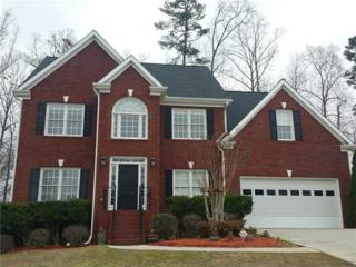 1095 Mckendree Park Lane, Lawrenceville, GA 30043 (MLS #5771129) :: North Atlanta Home Team