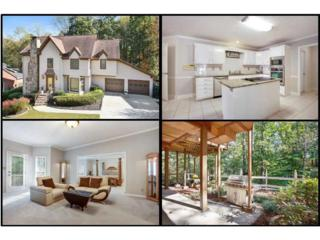 4308 Sprucebough Drive, Marietta, GA 30062 (MLS #5771391) :: North Atlanta Home Team