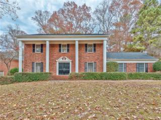 4595 Moorings Parkway, Snellville, GA 30039 (MLS #5772383) :: North Atlanta Home Team