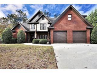 2649 Waters Edge Drive, Gainesville, GA 30504 (MLS #5772932) :: North Atlanta Home Team