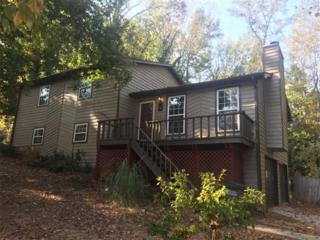 4883 Wycliffe Drive, Stone Mountain, GA 30087 (MLS #5773064) :: North Atlanta Home Team