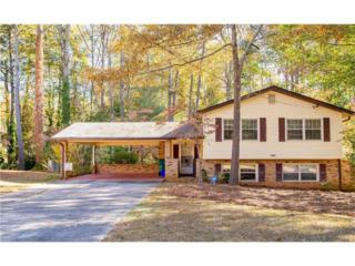 2655 Leafmore Drive SE, Smyrna, GA 30082 (MLS #5773347) :: North Atlanta Home Team