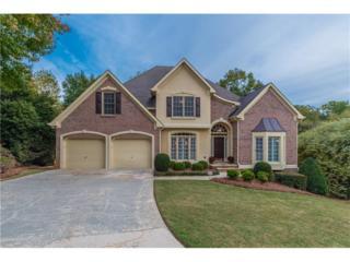 3474 Pine Grove Drive, Douglasville, GA 30135 (MLS #5773500) :: North Atlanta Home Team