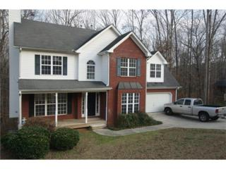 4030 Fawn Valley Drive, Loganville, GA 30052 (MLS #5773630) :: North Atlanta Home Team
