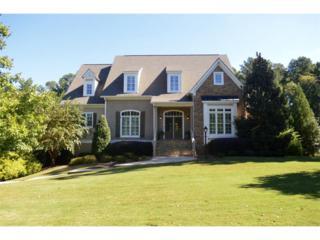 195 Trotters Ridge, Fayetteville, GA 30215 (MLS #5773742) :: North Atlanta Home Team