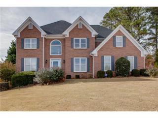 1571 Threepine Place SW, Lilburn, GA 30047 (MLS #5773808) :: North Atlanta Home Team