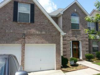 1389 Kala Drive, Lithonia, GA 30058 (MLS #5774112) :: North Atlanta Home Team