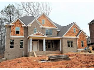 6380 Farmview Drive NW, Acworth, GA 30101 (MLS #5774554) :: North Atlanta Home Team