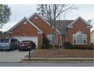 3614 Dunbar Lane, Suwanee, GA 30024 (MLS #5774722) :: North Atlanta Home Team