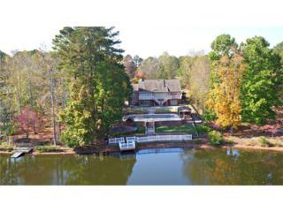 588 Picketts Lake Drive, Acworth, GA 30101 (MLS #5775704) :: North Atlanta Home Team