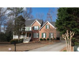 1557 Mill Chase Court, Lawrenceville, GA 30044 (MLS #5776509) :: North Atlanta Home Team
