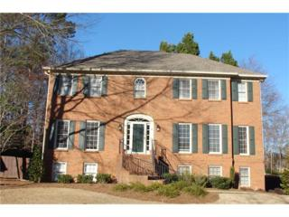 10665 Tuxford Drive, Alpharetta, GA 30022 (MLS #5777075) :: North Atlanta Home Team