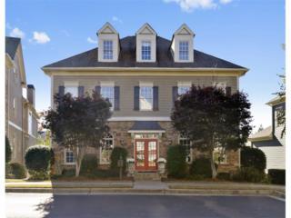 2206 Zermatt Court, Smyrna, GA 30080 (MLS #5778108) :: North Atlanta Home Team