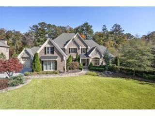 2126 Wolbert Trail, Marietta, GA 30062 (MLS #5778342) :: North Atlanta Home Team