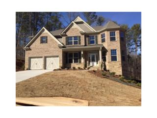 1329 Levine Lane, Kennesaw, GA 30152 (MLS #5778373) :: North Atlanta Home Team