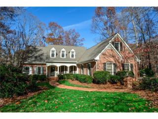 4734 Talleybrook Drive NW, Kennesaw, GA 30152 (MLS #5778411) :: North Atlanta Home Team