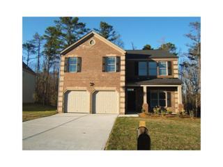 376 Pernell Drive, Hampton, GA 30228 (MLS #5778477) :: North Atlanta Home Team