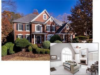 3710 Hebden Bridge Lane, Alpharetta, GA 30022 (MLS #5778838) :: North Atlanta Home Team
