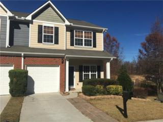 3072 Cedar Glade Lane #3072, Buford, GA 30519 (MLS #5778931) :: North Atlanta Home Team