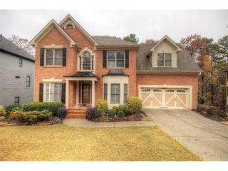 1111 Breckenridge Lane, Alpharetta, GA 30005 (MLS #5778995) :: North Atlanta Home Team