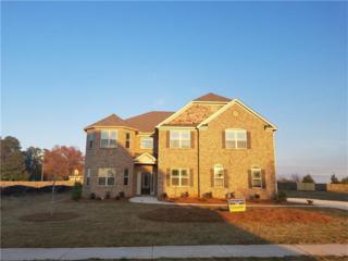 9020 Dawes Crossing, Mcdonough, GA 30253 (MLS #5780013) :: North Atlanta Home Team
