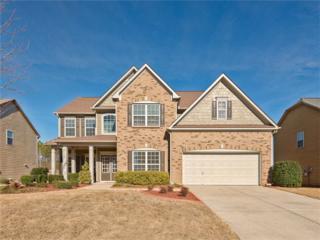 4415 Idlewood Drive, Cumming, GA 30040 (MLS #5780507) :: North Atlanta Home Team