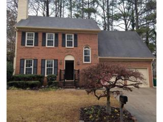 1357 Chatley Way, Woodstock, GA 30188 (MLS #5780527) :: North Atlanta Home Team